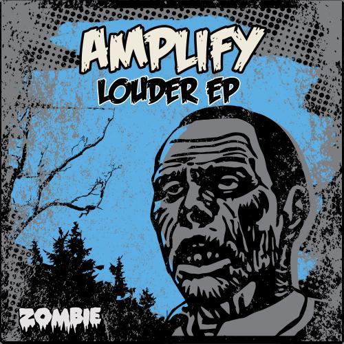 Amplify - Louder EP