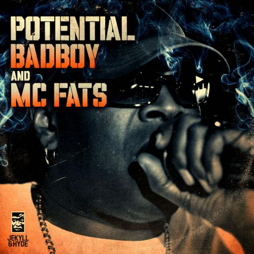 Potential Badboy & MC Fats - Don't Stop