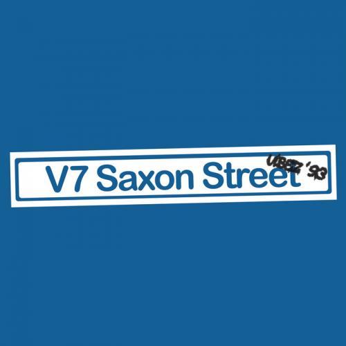Unknown Artist - Saxon Street EP