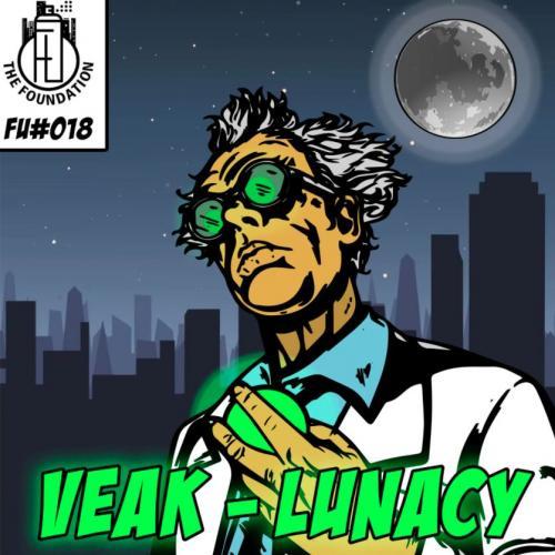 Veak - Lunacy