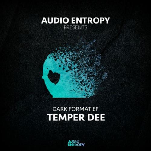 Temper Dee - Dark Format EP
