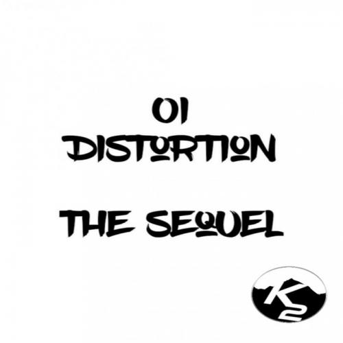 Danny Anger - Oi Distortion - The Sequel