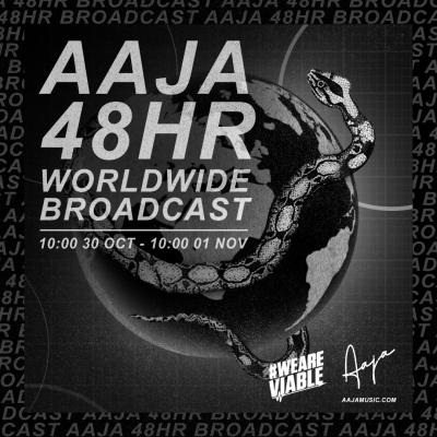 [30/10/20] Global Electronic Community Unites For 48-Hour Radio Takeover